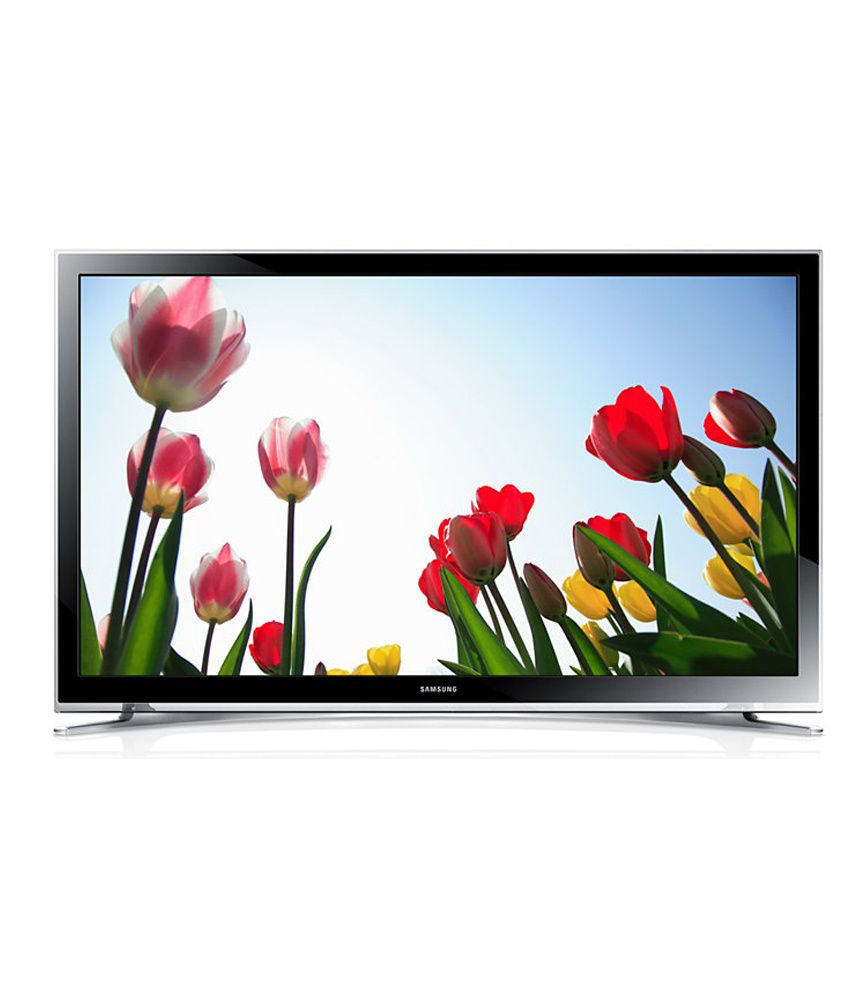 Samsung 32H4500 81 cm (32) HD Ready Smart LED Television