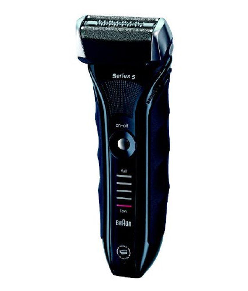 Braun Series 5 - 560 Shaver