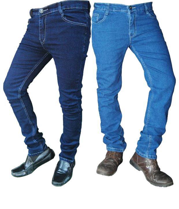 SF Blue Slim  Jeans