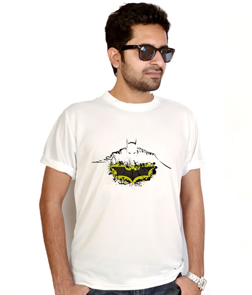 Bluegape Love Batman T-Shirt