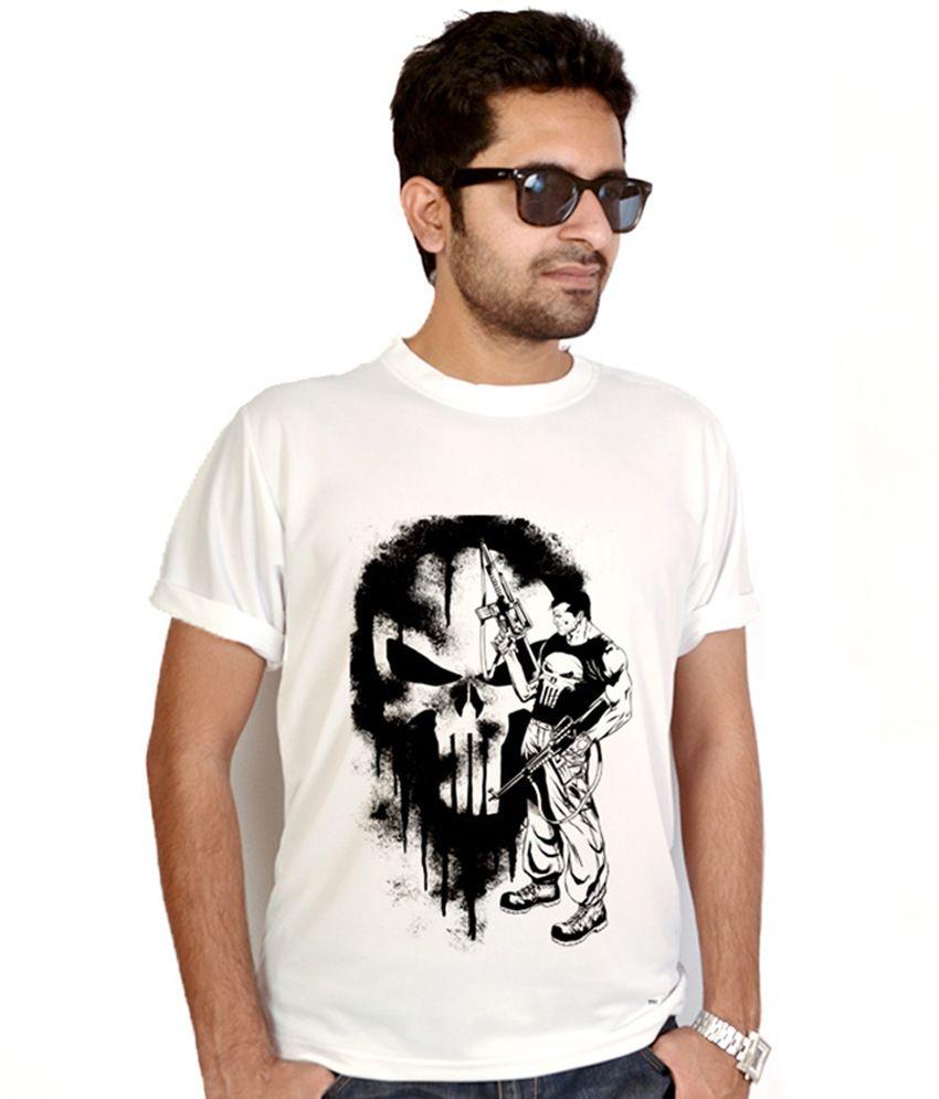 Bluegape The Punisher T-Shirt