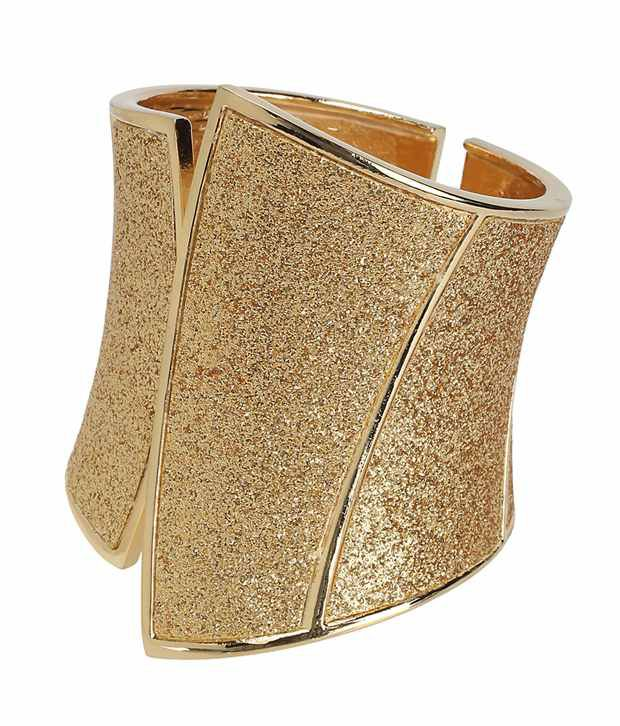 Finery Golden Bracelet