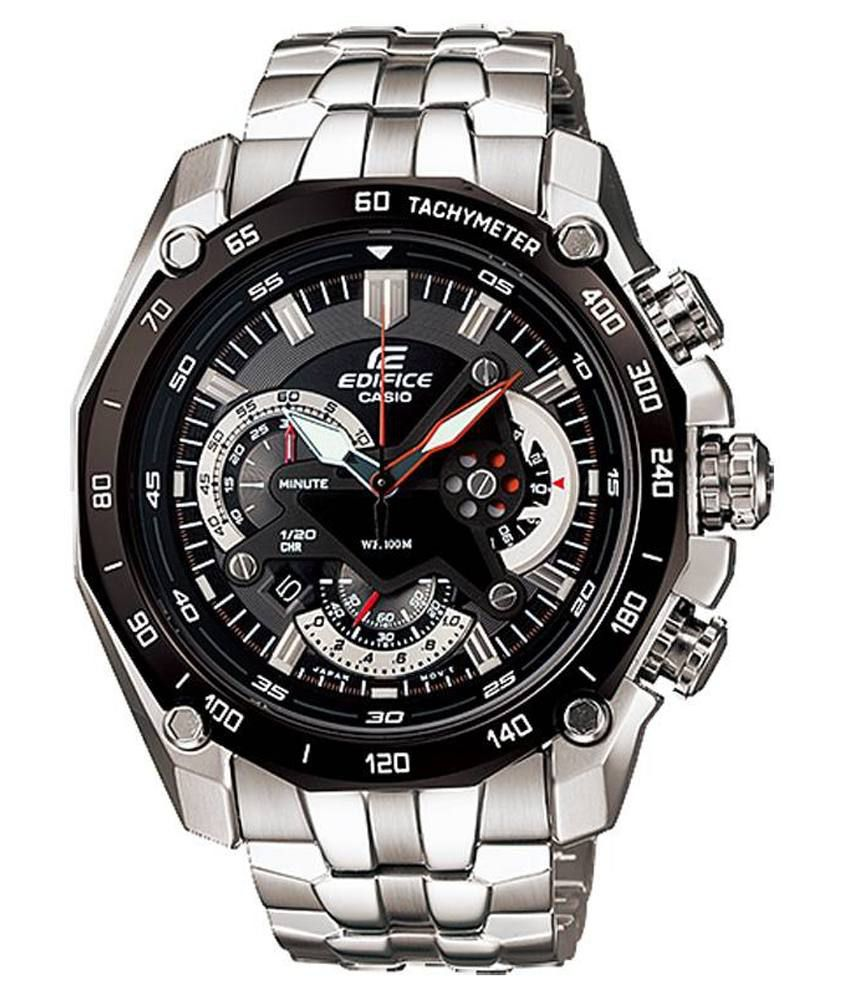 casio edifice ef 550d 1avdf ed390 men 39 s watch buy casio edifice ef 550d 1avdf ed390 men 39 s
