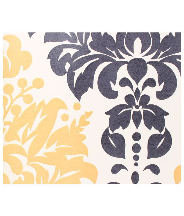 Pale Yellow Wall Decor : Buy wall decor pale yellow white and oxford blue