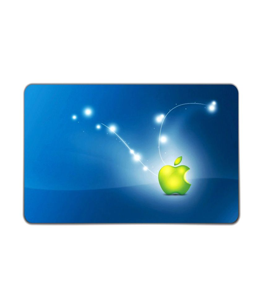 Amore Mousepad Apple Logo Abstract Mouse Pad - Buy Amore ...