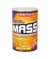 Matrix Nutrition Real Mass Gainer, 3 Kg