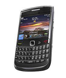 Blackberry ( 4GB and Below , ) Black