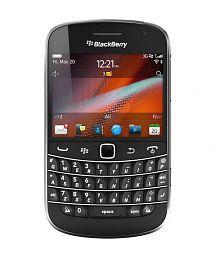 Blackberry Bold 4 9900-Black