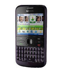 Nokia E5 (Amethyst)