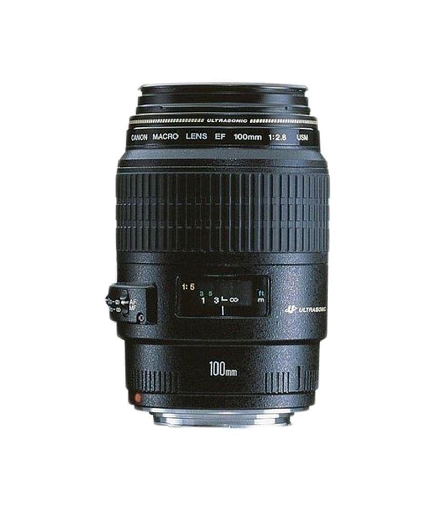 Canon Prime Canon EF Lens