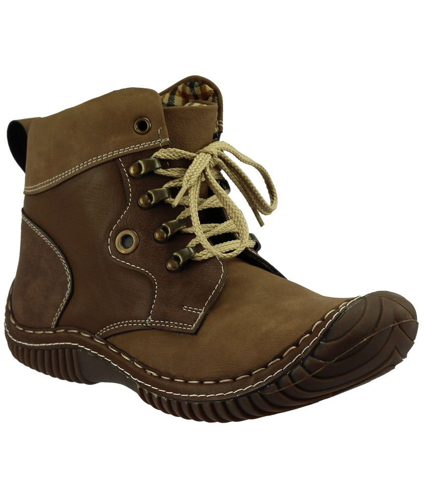 Foot Gear 24 Ankle length Boots