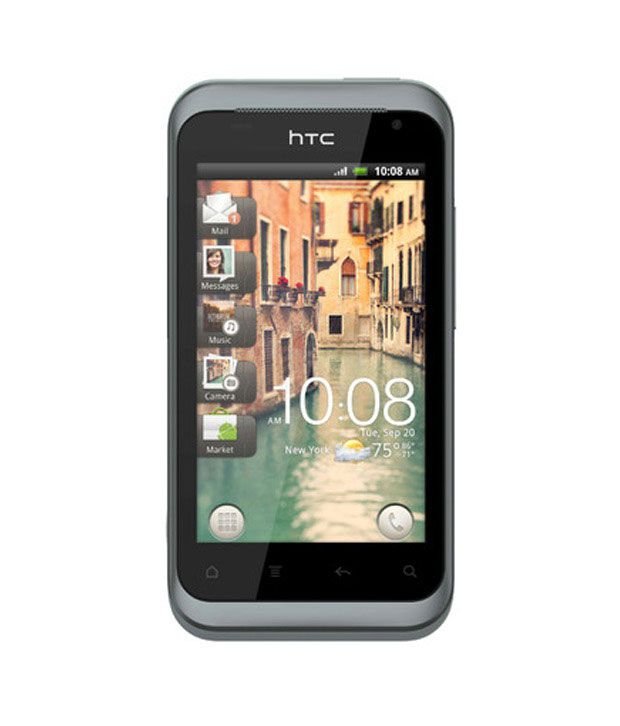 HTC S510B RHYME  (Seaglass)
