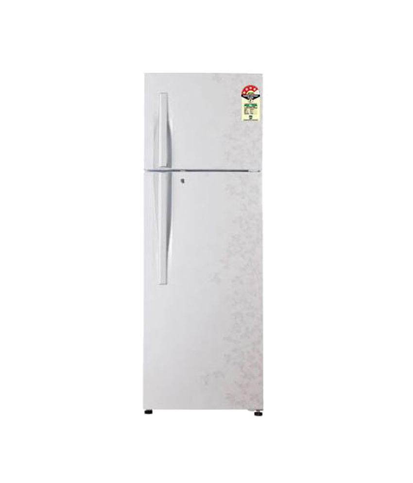 lg 285 ltr frost free gl d302rpjl double door refrigerator. Black Bedroom Furniture Sets. Home Design Ideas