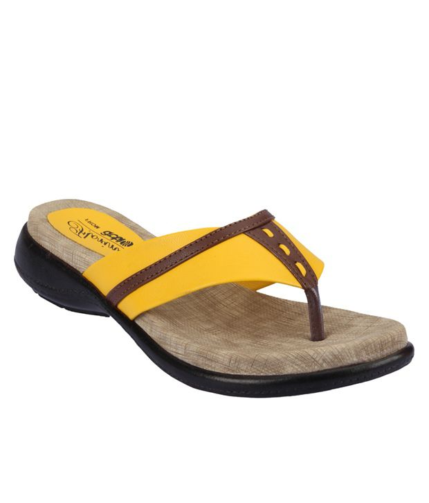 Action Flat Sandals For Women