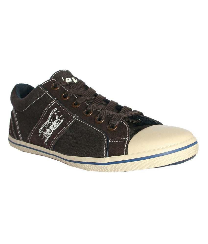 Levi S Shoes India