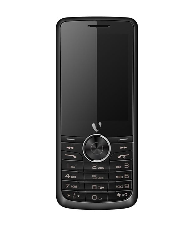 Videocon Dual Sim Mobile Phone V1528 Best Price in India ...