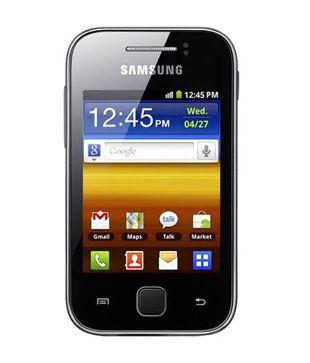 Samsung Galaxy Y S 5360 -Metallic Grey