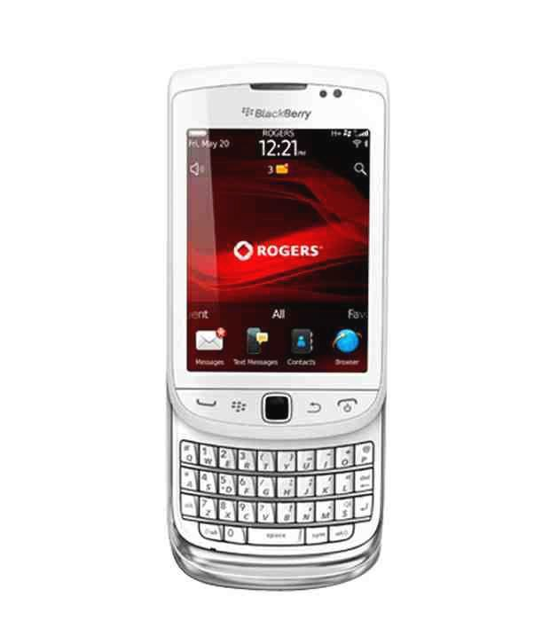 blackberry torch 9810 white mobile phones online at low prices rh snapdeal com blackberry torch 9810 manual pdf BlackBerry Torch 9800