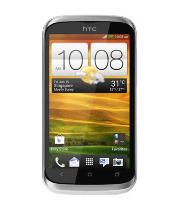 HTC ( 4GB and Below , 1 GB ) White