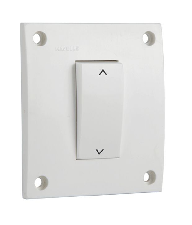 Buy Havells 16A Two Way Switch Online at Low Price in India - Snapdeal