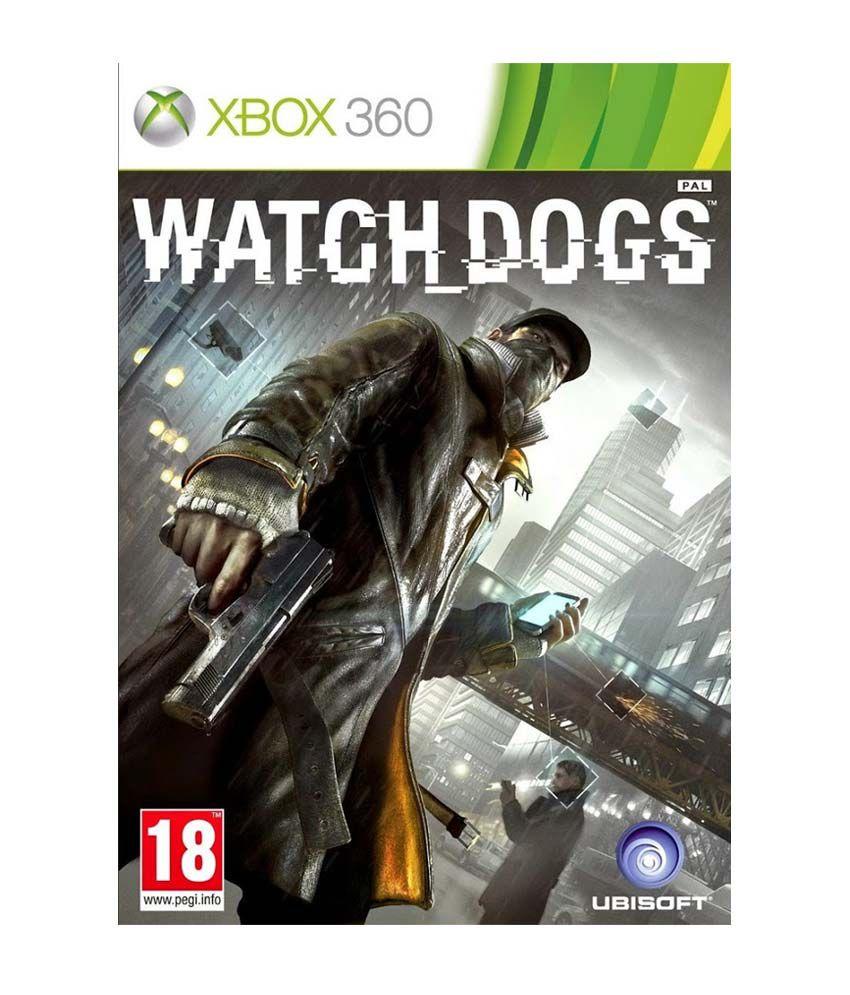 Watch Dogs Xbox  Best Buy