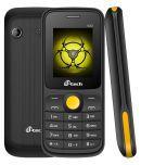MTECH V22 Dual SIM GSM Mobile Phone Black