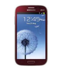 Samsung Galaxy Star Pro S7262 Red