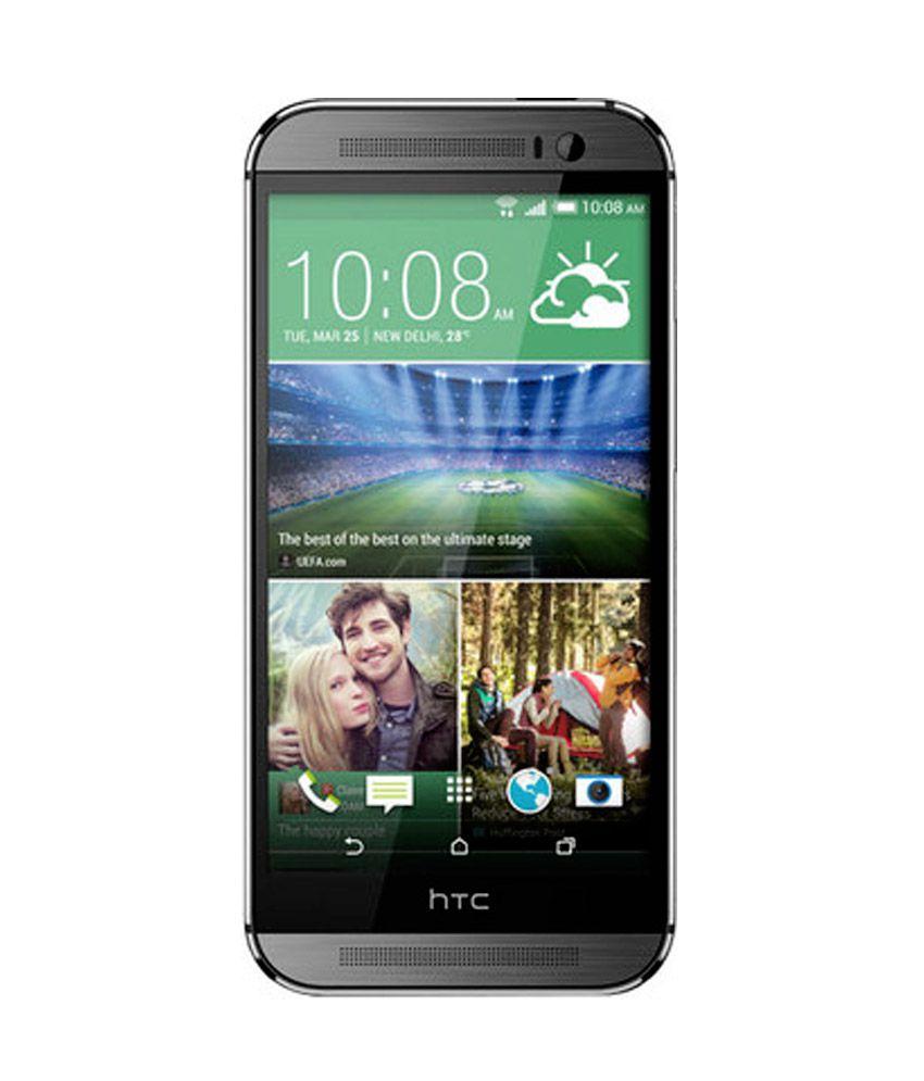 HTC ( 16GB , 2 GB ) Silver