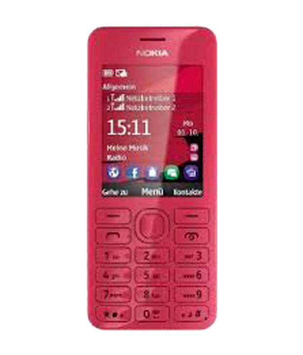 Nokia Introduces 'Slam' On The New Nokia Asha 205 And Nokia 206 ...