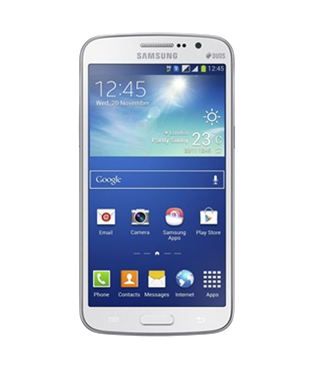 samsung galaxy grand 2 white mobile phones online at low
