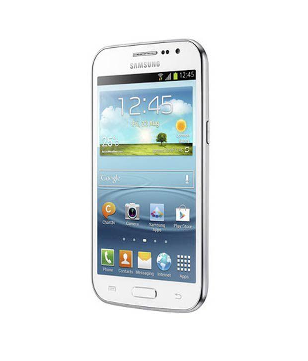 Samsung Galaxy Grand Quattro 8GB White