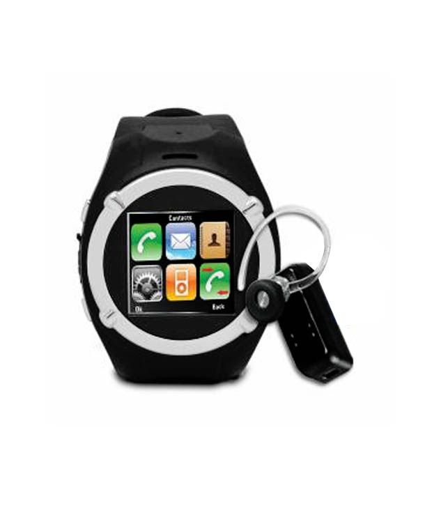 VoxMultimedia Watch Mobile with Free Bluetooth