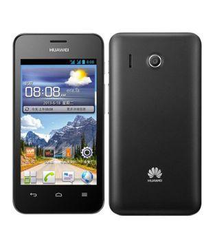 Huawei Ascend Y 320 (Black)