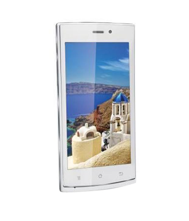 iBall ( 4GB and Below , 512 MB ) White