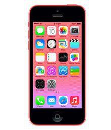 iPhone 5C 16 GB Pink