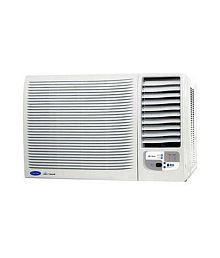 Carrier 1.5 Ton 3 Star ESTRELLA Window Air Conditioner 2014