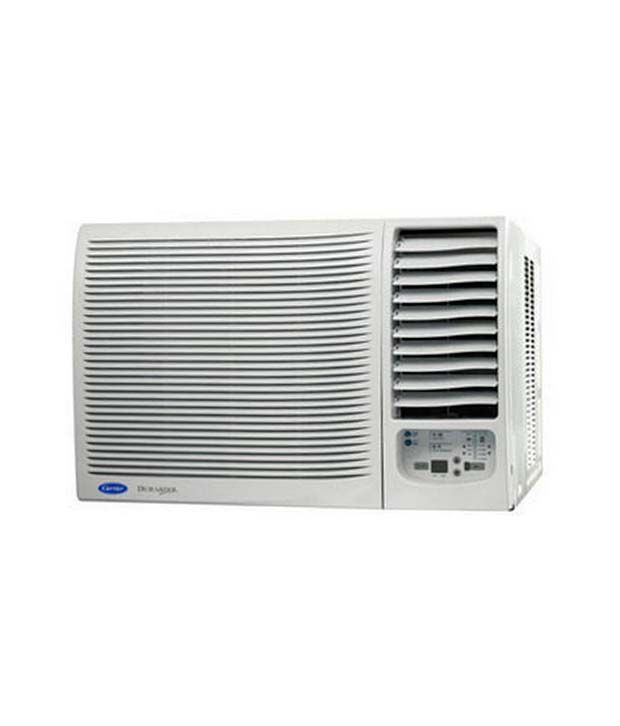 Carrier Midea Durakool 2.0 Ton 1 Star Window Air Conditioner