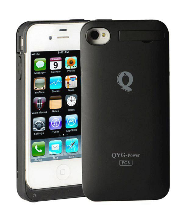 Fujezone Iphone Power case