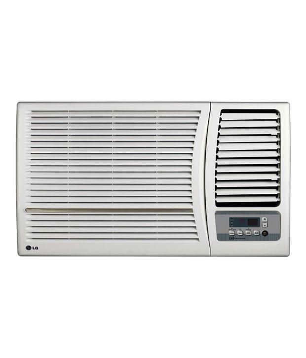 Lg 1 ton 2 star lwa3br2f window air conditioner price in for 2 ton window air conditioner