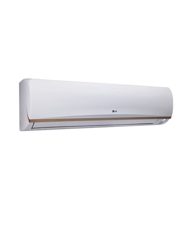 a6d27b218dc0 LG 2 Ton LSA24ARSFH1 Split Air Conditioner Price in India - Buy LG 2 Ton  LSA24ARSFH1 Split Air Conditioner Online on Snapdeal