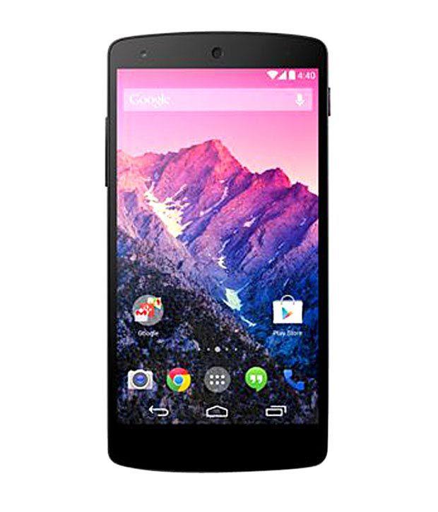 LG ( 16GB , 2 GB ) Black