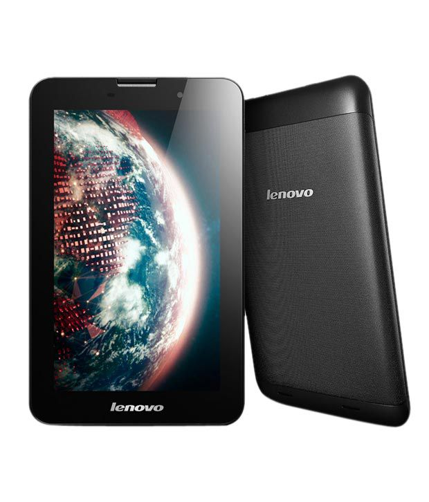 Lenovo Idea Tab A 3000 Tab Black