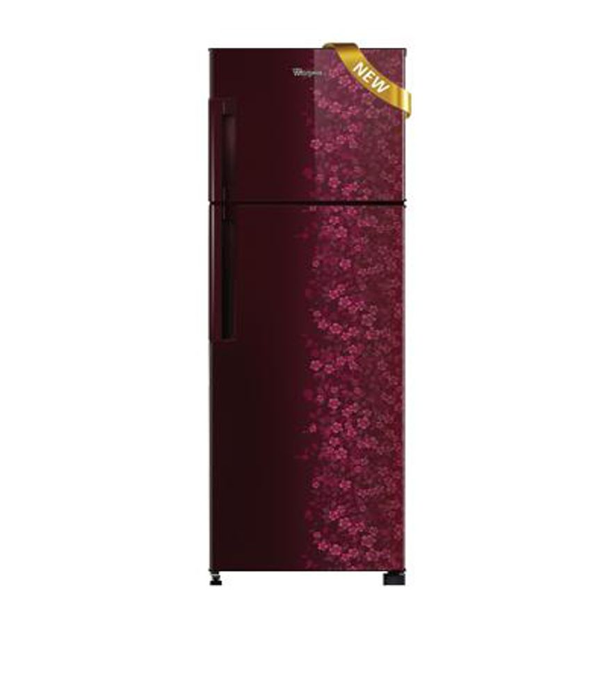 Whirlpool Neo Ic275 Royal 262 Ltr 4S (Exotica) Double Door Refrigerator