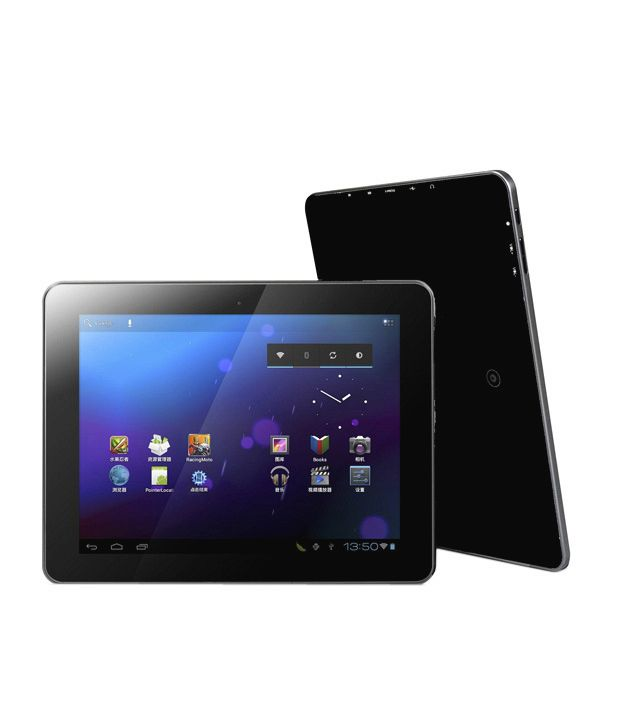 Zync 24.6 cm (9.7) Tablet with Calling-Z1000
