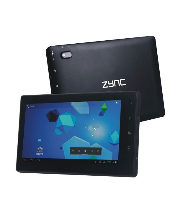 Zync Z999 Plus Calling Tablet