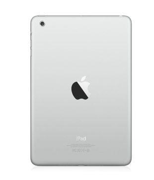 Apple iPad mini with Wi-Fi 16GB - Silver