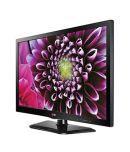 LG 22LN4100  55.88 cm (22) Full HD LED Television