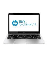 HP Envy TS 15-j120TX Laptop (4th GenCore i5- 8GB RAM- 1 TB Hard Disk- 39.62cm ...