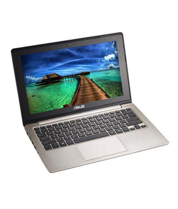 ASUS F202E-CT148H Vivobook (Intel Core i3 3217- 4GB RAM- 500GB HDD- 29.46cm (11.6)- Win8) (Champagne Gold)