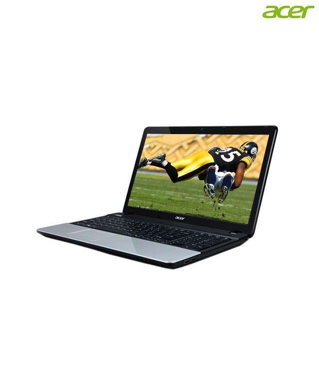 Acer Aspire E1 431 - 500 GB (Black)